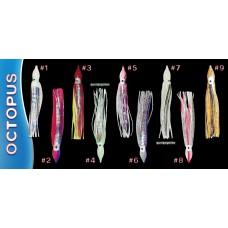 PREGIO OCTOPUS 9cm