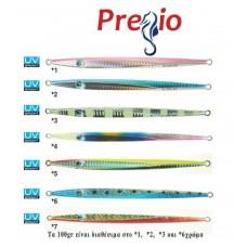 PREGIO SLASH 100gr