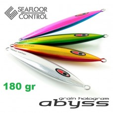 SEAFLOOR CONTROL ABYSS 180gr